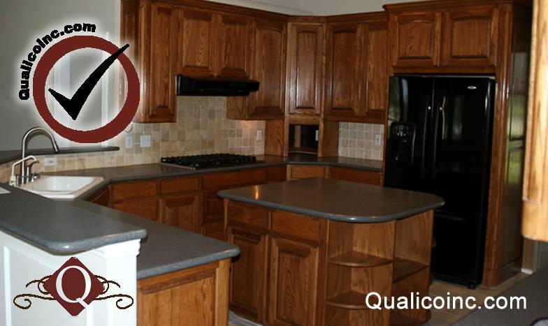 Kitchen Remodeling, Handyman Services